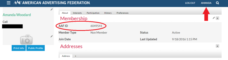 membership-id-how-to-with-arrows